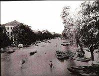 说明:说明:1954年长江流域大洪水,淹死3